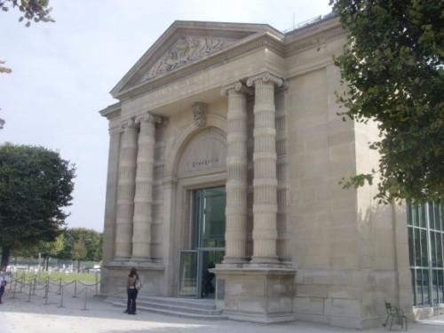 Museo de l'Orangerie