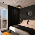 Hoteles Paris centro