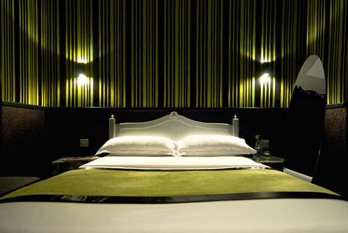 Hoteles baratos Paris