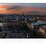 Video de Paris en Timelapse
