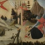 Exposición de Fra Angelico en el Museo Jacquemart-André