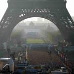 Maratón 20 Kilómetros por París