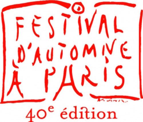 El Festival de Otoño 2011 en París