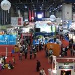 Salón Europeo de la Educación en París, 23/11 a 27/11