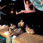 Corteo del Circo del Sol hasta enero de 2012